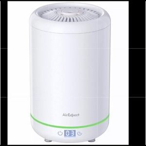 AirExpect Ultrasonic Cool Humidifier